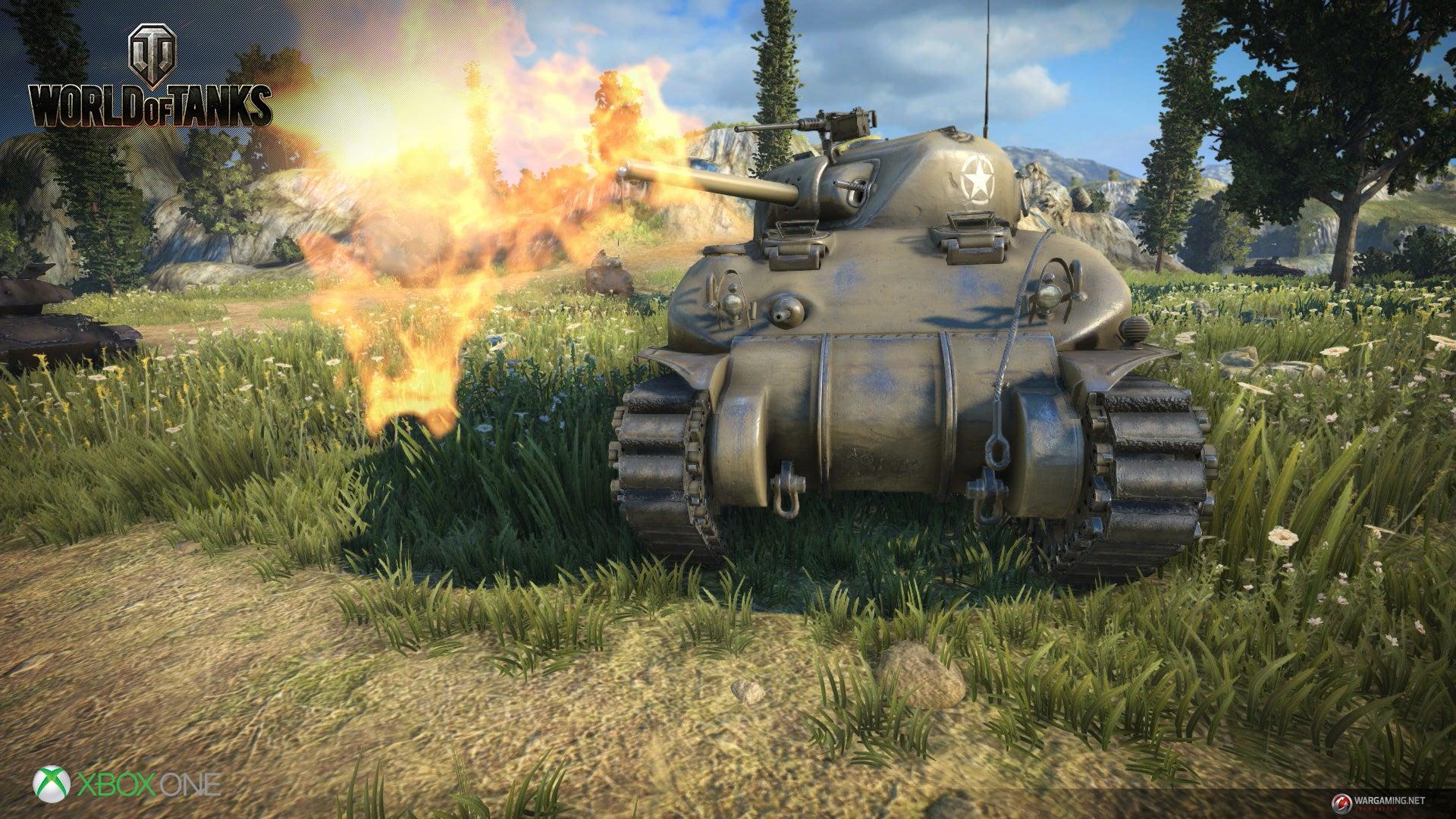 Image for Prominent World of Tanks streamer Poshybrid dies after lengthy stream