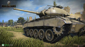 Image for World of Tanks announced for Xbox One, cross-play with Xbox 360