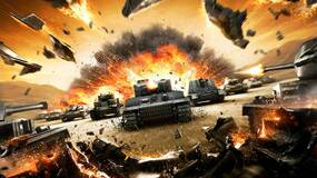 Image for World of Tanks is coming to Xbox One on July 28