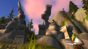 Image for World of Warcraft Classic review - a rose-tinted revival, for better or worse
