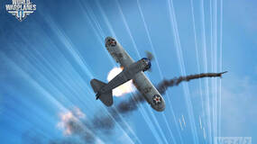 Image for World of Warplanes Update 1.2 releases in Europe and North America tomorrow