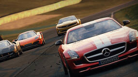 Image for New footage of racing MMO World of Speed released
