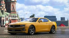 Image for Watch a Mustang GT and a Camaro SS go head to head in this World of Speed trailer