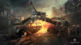 Image for World of Tank keys: get a day of Premium and a T2 light tank for free!