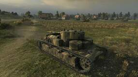 Image for World of Tanks holiday sale offers up daily deals on war machines