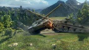 Image for World of Tanks 9.9 update improves graphics, adds new tanks, more