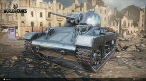 Image for Second World of Tanks open beta kicks off on PS4 this weekend