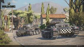 Image for World of Tanks enlisted one million PS4 users in just five days
