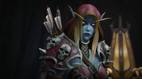 Image for World of Warcraft will finally get ethnically diverse character skins in Shadowlands