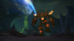 Image for World of Warcraft Legion patch 7.3 Shadows of Argus takes us to another planet on a spaceship