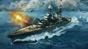 Image for World of Warships will be released later this month