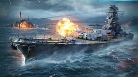 Image for The global open beta for World of Warships has commenced