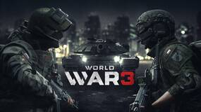 Image for World War 3 is a Battlefield-style modern-day shooter coming to Steam this year