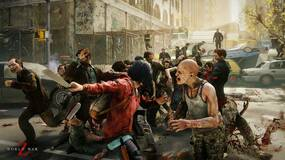 Image for World War Z adds full PvE cross-play, new playable class