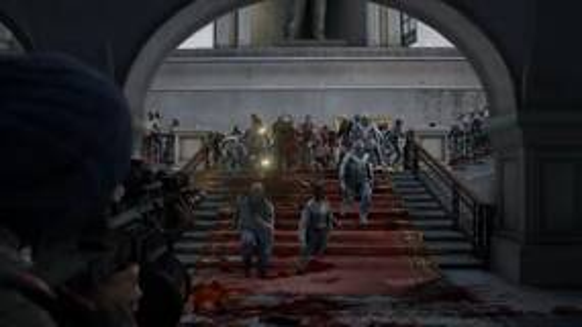 Image for World War Z trailer shows off terrifyingly huge zombie hordes