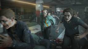 Image for World War Z gets a four-player co-op survival game, adapts the film not the book