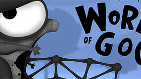 Image for Play an early dev version of World of Goo