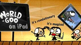"""Image for World of Goo 2 """"a possibility,"""" original coming to iPad"""