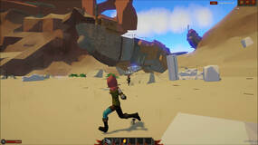 Image for Ambitious MMO Worlds Adrift gets a new trailer