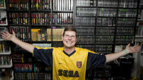 Image for World's biggest game collection could be yours for over $50,000