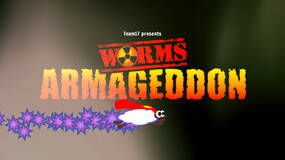 Image for Worms Armageddon just got a huge update 21 years after launch