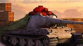 Image for World of Tanks second anniversary celebration has commenced