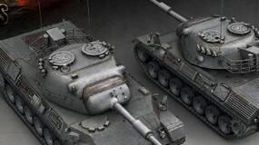 Image for World of Tanks Update 8.5 adds premium features for F2P users, more German and Soviet tanks