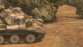 Image for World of Tanks update 8.1 teased, British tanks on the way