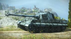 Image for World of Tanks: Xbox 360 Edition is free for all XBL players this weekend