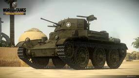 Image for World of Tanks Xbox 360 hits 5.4M downloads, celebrates one year anniversary