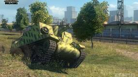 Image for World of Tanks developer video outlines upcoming content