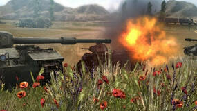 Image for World of Tanks Xbox 360 phase one beta starts this weekend