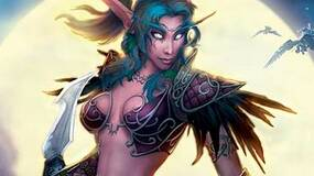 Image for WoW goes back online in China