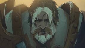 Image for Check out part one of the World of Warcraft: Shadowlands animated series Shadowlands Afterlives