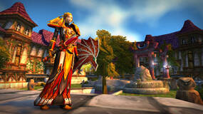 Image for World of Warcraft: Classic interview - restoring legacy bugs, and the potential for PvP and Raid updates