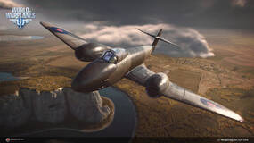 Image for World of Warplanes update 1.6 adds new planes, bigger map