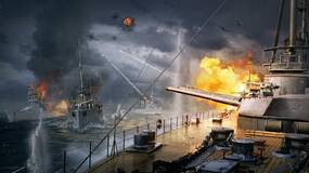 Image for World of Warships dev diary is a WW2 history lesson