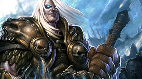 Image for WoW back on top of US PC charts