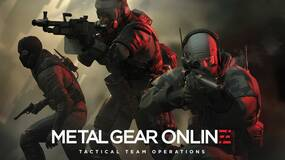 Image for Metal Gear Online servers are live on all consoles