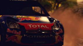 Image for WRC 3 East African Safari Classic DLC on consoles now, see it here