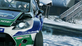 Image for WRC 3 out today, watch the dub-step launch trailer here