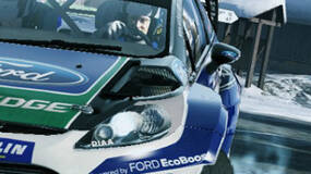 Image for WRC 3 dev diary talks style and graphics