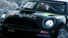 Image for Two lovely WRC3 shots show a Ford and Citroen