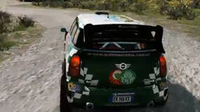 Image for WRC 3: final gameplay trailer heads to Mexico