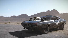 Image for Wreckfest coming to consoles in August alongside free update for PC players