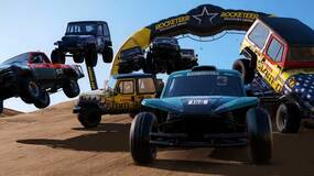Image for Wreckfest brings you more DLC with the Super Truck Showdown tournament and the Off-Road Car Pack