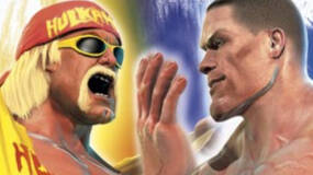 Image for THQ announces WWE All Stars 3DS for fall release