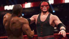 Image for WWE 2K22 is not coming back this year
