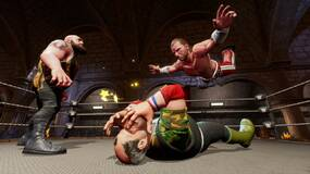 Image for WWE 2K Battlegrounds will feature a variety of game modes