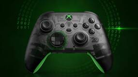 Image for Xbox is celebrating its 20th Anniversary by releasing a new controller and headset